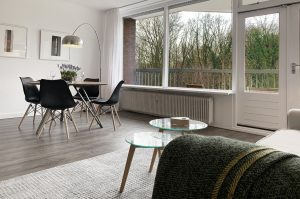 Rented under reservation Boslaan 153 The Hague